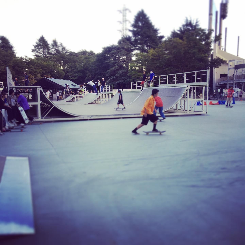 スケート パーク 新横浜 【スケートパークまとめ】あなたは全国にどれだけのスケボーパークがあるか知ってますか?